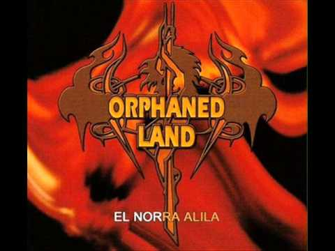 Orphaned Land - The Path Ahead