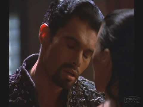 Xena and Ares Sweetest Sin