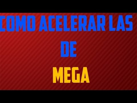 Como acelerar las descargas de Mega[Cheat Engine]