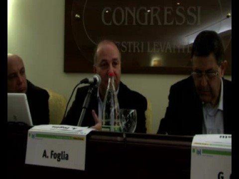 IBL – Crisi Finanziaria – Antonio Foglia (2/2), Mises Seminar 2008