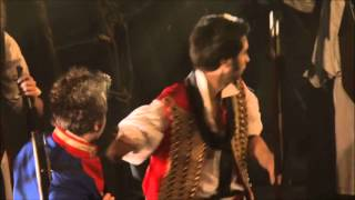 Watch Les Miserables The First Attack video