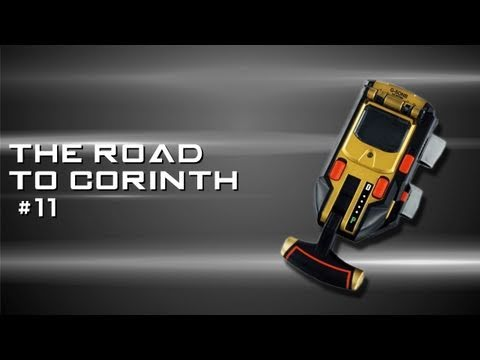 Ranger Rants 11 The Road to Corinth