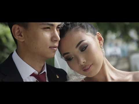 Aiza TV. Трейлер Свадьбы. Bernar & Aizat