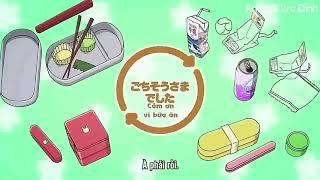 [ACĐ] Bộ Anime Chibi Hay Nhất Từng Xem - Anime Lồng Nhạc Trẻ Remix Mới Nhất 2019