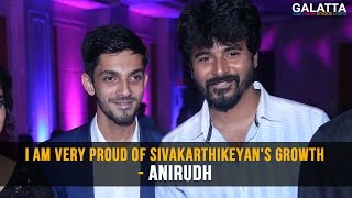 Remo's success is the best birthday gift for me – Anirudh