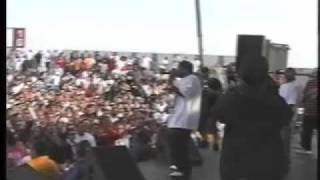 Mack 10 on Pomona Teen TV