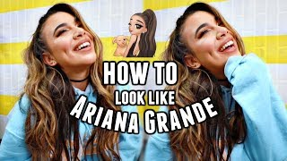 Baixar Ariana Grande Makeup & Hair Tutorial! (Thank U, Next Transformation)