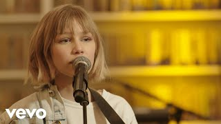 Grace VanderWaal - I Don't Know My Name (Live on the Honda Stage at Brooklyn Art Library)