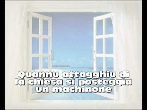 Carmen consoli a finestra official hq karaoke canzone youtube - A finestra carmen consoli testo ...