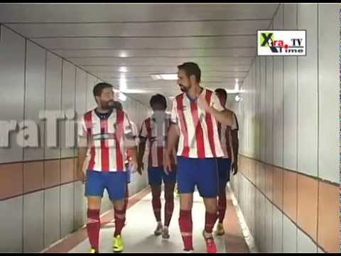 Atlético de Kolkata 1-3 Pinki Roy XI - Highlights