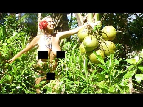 Health Benefits of Coconut Water!
