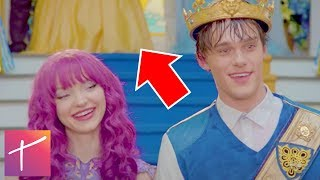 10 Descendants 2 Fan Theories That Will Blow Your Mind
