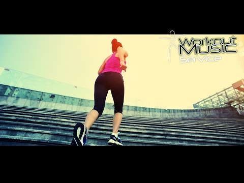 Jogging & Running Music - Jogging music mix 2014