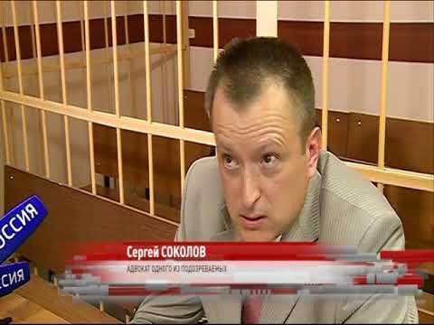 Арестованы первые фигуранты дела об избиении заключенного в колонии
