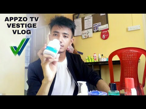 APPZO TV | Vestige Vlog Shillong ID Activated Ka•na  Bostu Breani