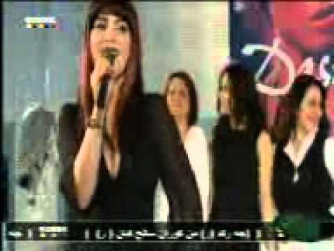 Hani Kurdish Singer 2011 Sangi Hawaran video