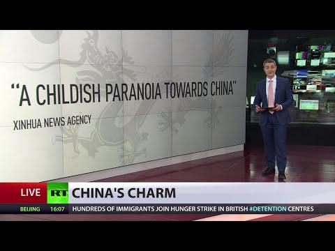 'Hegemony Challenged': UK joins China-led bank, US slams decision
