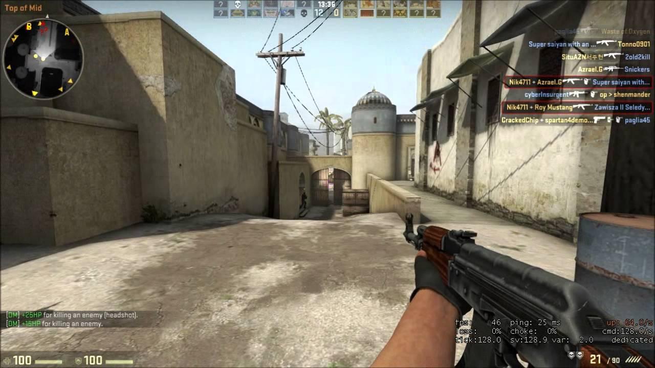 H кс го сервера ip как скачать cs go бесплатно в steam игры