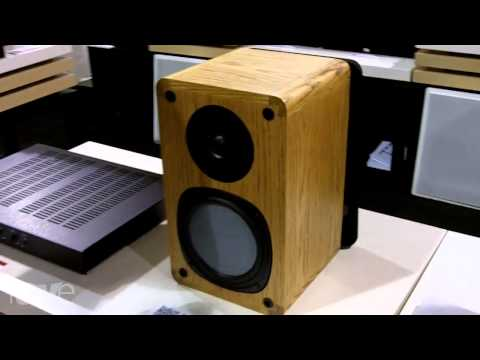 CEDIA 2013: MSE Audio Details the Phase PC60-CA Loudspeaker