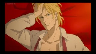 banana fish episode 17: the boys are back