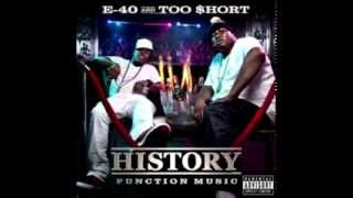 Watch E40 Entrepreneur video