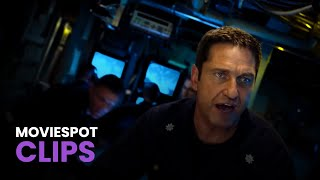 Hunter Killer (2018) - Clips - It's A Hit