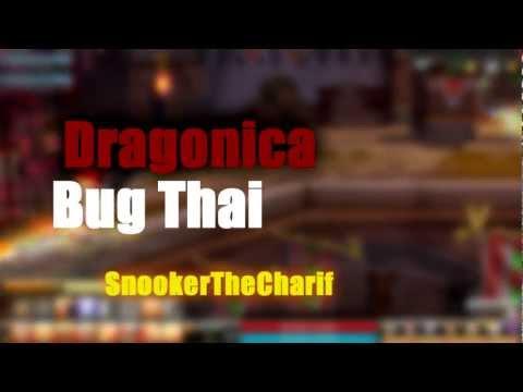 [Snk]Dragonica บัคThai