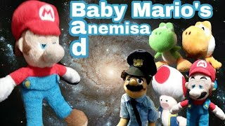 MPG Presents - Baby Mario's Bad Amnesia