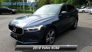 Used 2018 Volvo XC60 Momentum, Freehold, NJ BFR4927A
