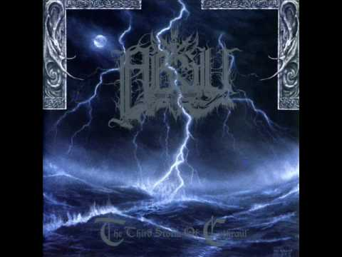 Absu - Customs of tasseomancy (quoth the sky nevermore) act i