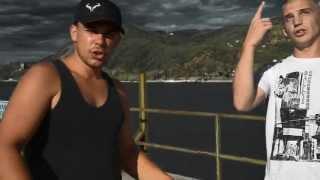 La Colonia - Rio De Maros (music video)