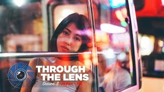Through The Lens | S03E08 - @edwardkb