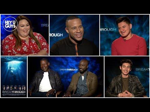 Chrissy Metz, Mike Colter, Dennis Haysbert, Director Roxann Dawson Talk Breakthrough