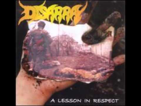 DISARRAY -