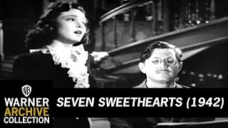 Seven Sweethearts (1942) - Official Trailer