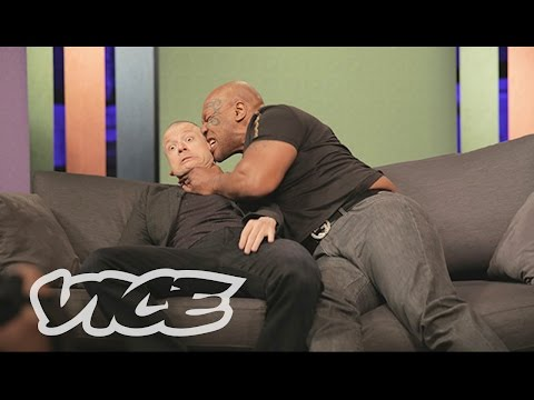 Mike Tyson on 'The Jim Norton Show' (Teaser #3)