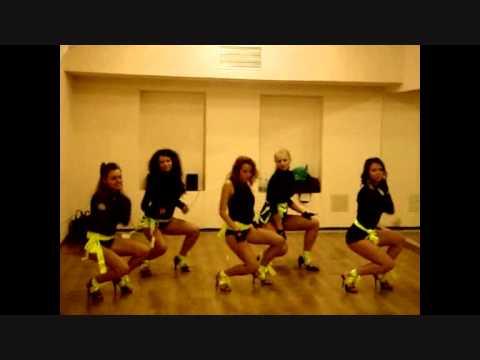 зачетный танец go-go, школа танцев stylelaw