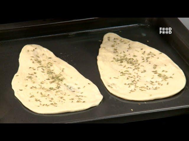sddefault Dough For Naan   Sanjeev Kapoor