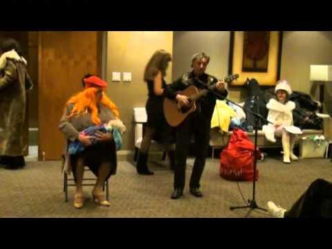 Встреча Старого Нового года 2011. часть 5