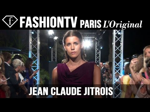 Couture by Jean Claude Jitrois | Fall/Winter 2014-15 | FashionTV
