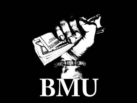 BMU - STRESSIN feat. PLIES (PLIES, DECA, YOUNG SKEE, CEBO) Video