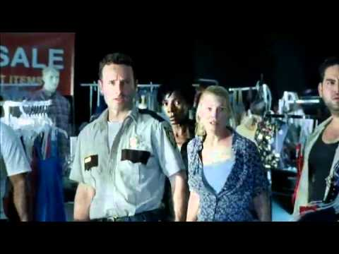 The Walking Dead - Season 1 / Staffel Eins (Trailer) Deutsch