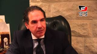 حجازى: نظام «مبارك» كان جزء من «المؤامرة» على مصر
