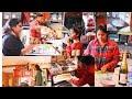 Family vlog അടുക്കളയിൽ ഭർത്താവും മക്കളും കൂടി ഒരു പാചകം ഞങളുടെ ക്രിസ്തുമസ് വിരുന്ന് /CHRISTMAS PARTY