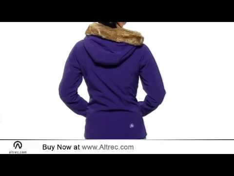 Video: Women's Furlong Jacket