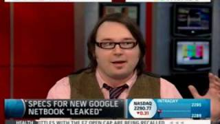 Apple's iSlate Tablet and Google's Netbook and Nexus One phone_ MSNBC 12.29.2009