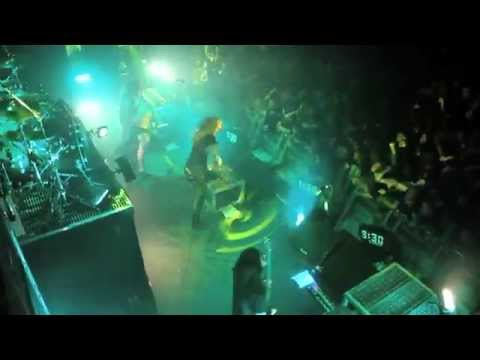 As I Lay Dying - Paralyzed