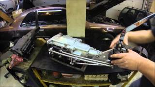 Muncie M22 4 Speed Rock Crusher Gear Whine