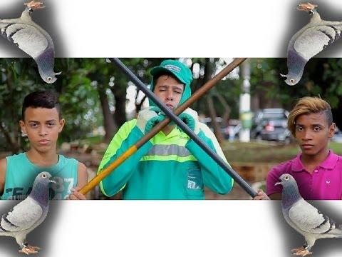 MC EZ - TADINHO DOS POMBOS | Paródia BEIJINHO NO OMBRO
