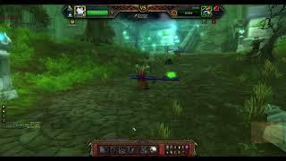 Příběh Warlocka díl 650. - příprava na Dire Maul ( World of Warcraft - Legion )